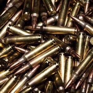 .223 - 5.56 Ammo
