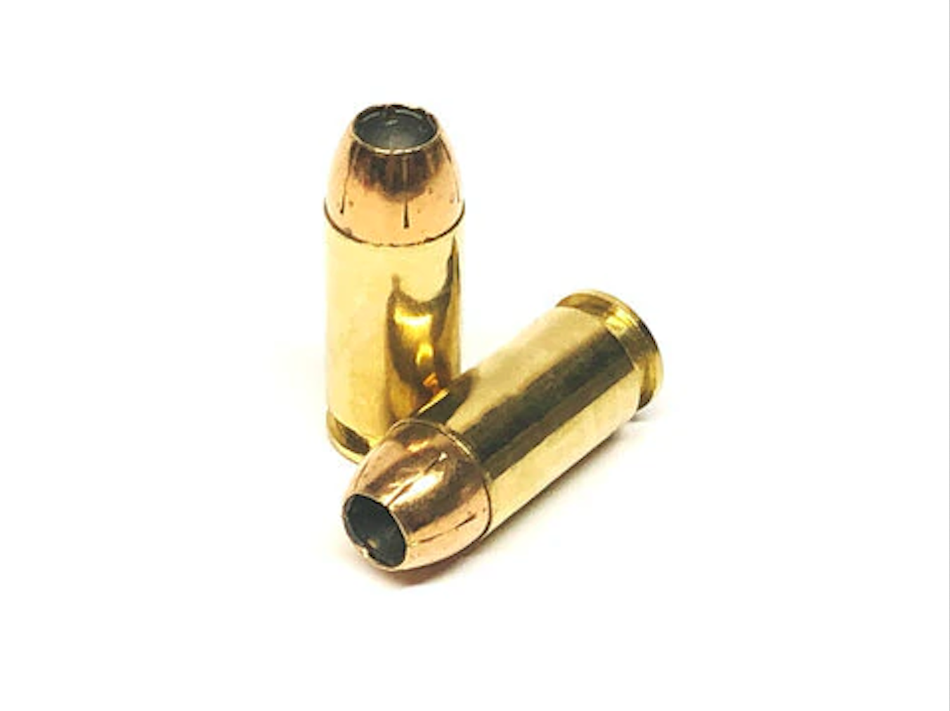40 s&w ammo available at Rhuged